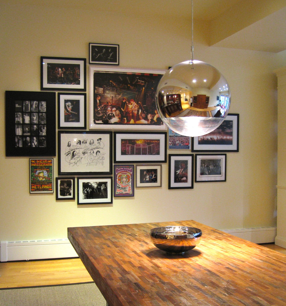 Picture framing framefun - Dining room picture ideas ...